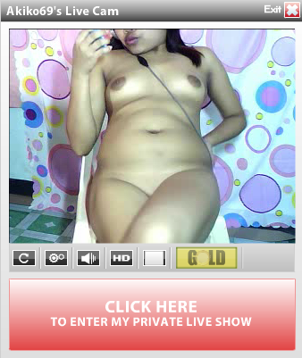 Akiko69 Japan Chicks on now, try Jap Sweeties and Jap Sexy babe Web webcams and Live Jap Web cams, so hot.