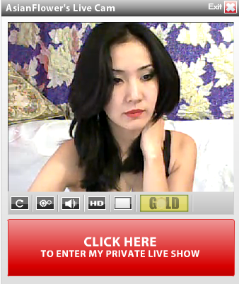 Asian Girls Live Cams