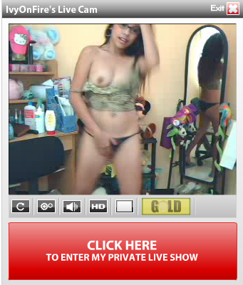 IvyOnFire Best cams live, asian girls and asian chicks live and hot asian girls chatting with me.