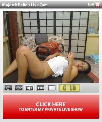 MajesticBelle09 Steamy sex visit with amateurs japanese babes on Man juice Webcams and Top Steamy models and Live Philippinas Chats and Asian Computer webcam Chicks.