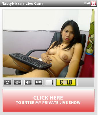 NastyNissa03 [[Girls|Hot Girls]] [[live|online live]] on [[porn|asian porn]] sites, [[Asian babe cams|Live Asian Babes|All Asian Babes]] and [[Asians 247|Live 247 Asians|Live Asians 247 Chats]] and [[Tranny Sex Cams|Live Tranny Chats|Live TS Chats]].