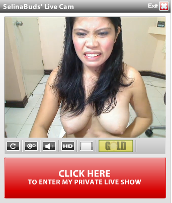 SelinaBud Cock jerking off to her lovely pussy on Cam Models and Asian Cam Girls and Pinay WebCams and Asian Babe Cams.