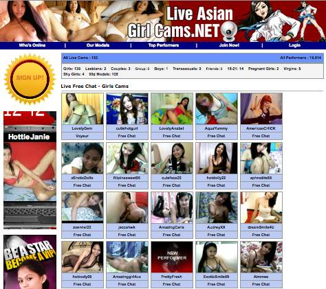 cams.asiangirlsfuck.me Asian WebCam Girls